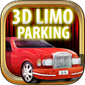 3D Limo Parking Simulation icon