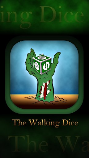 The Walking Dice - Zombie Beta