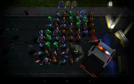 Containment The Zombie Puzzler Screenshot 8