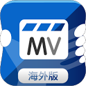 快手MV海外版 icon