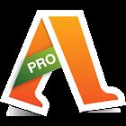 计步器 - Accupedo-Pro icon