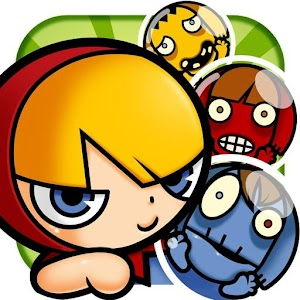 Zombie Bubble for PC and MAC
