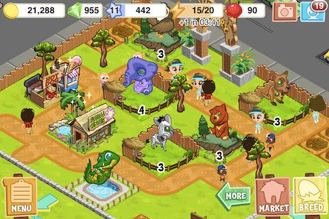 Zoo Story  screenshots EasyGameCheats.pro 2