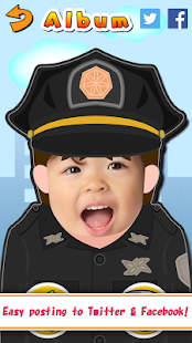 AR Policeman ME!- screenshot thumbnail