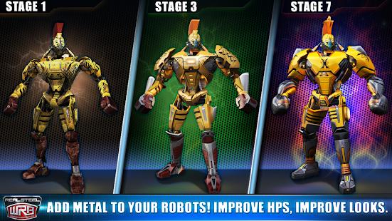 Real Steel World Robot Boxing Screenshot 32