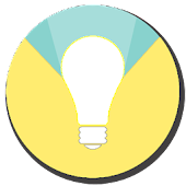 LED Flashlight LOLLIPOP