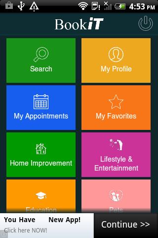 【免費生產應用App】U Book IT-APP點子