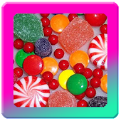 Candy Fantasy Memory Game