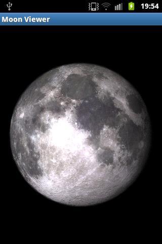 Moon Viewer
