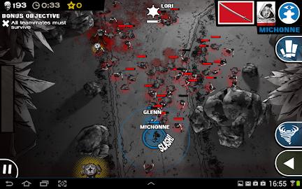 The Walking Dead: Assault Screenshot 13