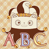 Matching-ABC for Kids