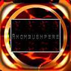 RhombuSphere M Apex Nova ADW icon