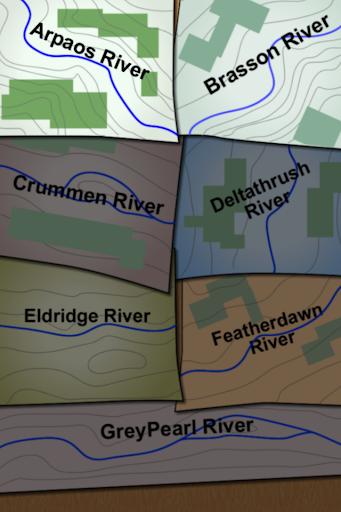 River Adventures Lite