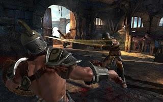 Screenshot of HERCULES: THE OFFICIAL GAME