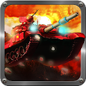 War of Tanks 1990 icon