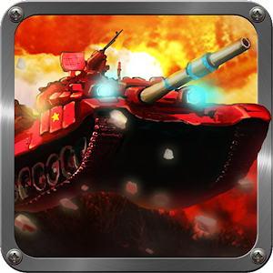 War of Tanks 1990 for PC and MAC