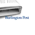Burlington Post logo