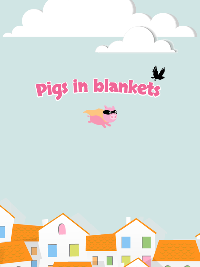 Pigs in Blankets- screenshot