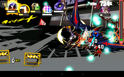 The World Ends With You  PC u7528 6