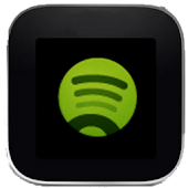 Spotify SmartWatch Remote