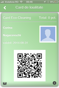 Eco Cleaning- screenshot thumbnail