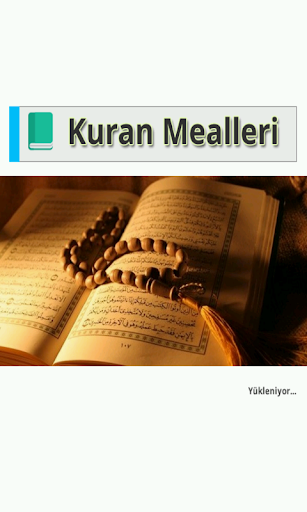 Kuran Meali
