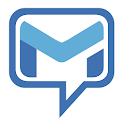 IMbox.me - Work messaging icon