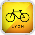 Univelo Lyon - A Velov in 2s icon