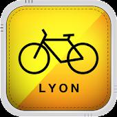 Univelo Lyon - A Velov in 2s