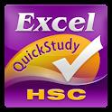 Excel HSC Maths QS logo