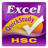 Excel HSC Maths QS