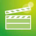 Maxis Movies logo