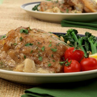 Chicken with 40 Cloves of Garlic CBC Best Recipes Ever