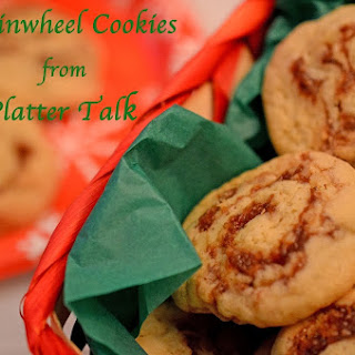 Date Pinwheel Cookies Recipe