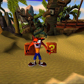 Crash Bandicoot Wallpapers icon