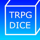 TRPGdice