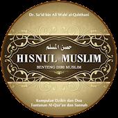 Hisnul Muslim Indonesia