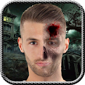 Zombie Booth Changer - Face icon