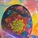 Vibrant Easter Egg LWP