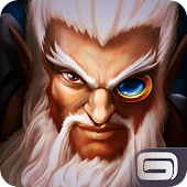 Download Heroes of Order && Chaos APK to PC
