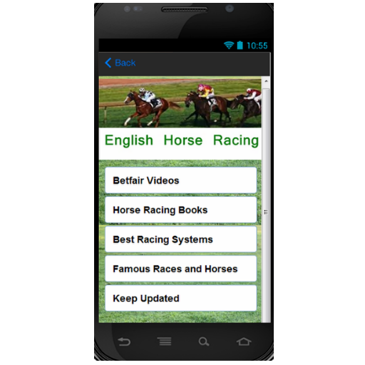Horse Racing Tips and Systems
