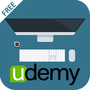 Master In Wordpress : Udemy Icon