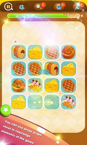 Sweet Line Food
