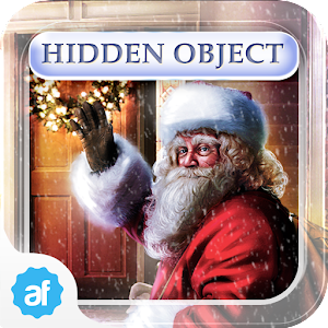 Hidden Object – Home Holidays for PC and MAC