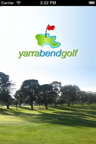 Yarra Bend Golf