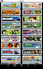 Cartoon Network App Screenshot 19