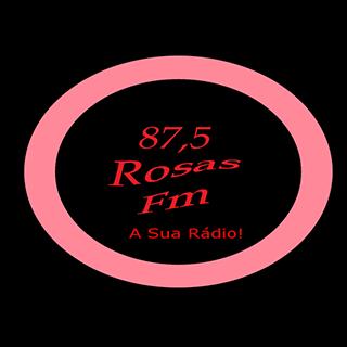 Web Rádio e Rosas FM