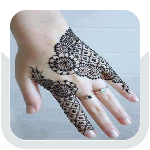 Henna Tattoo 生活 App LOGO-APP試玩