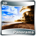 Panoramic Screen icon