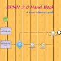 BPMN 2.0 Hand Book icon